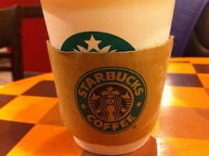 スターバックスのコーヒーは高い