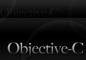 objective-cでつまったとき
