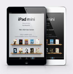 iPad mini Retinaディスプレイモデル販売開始!